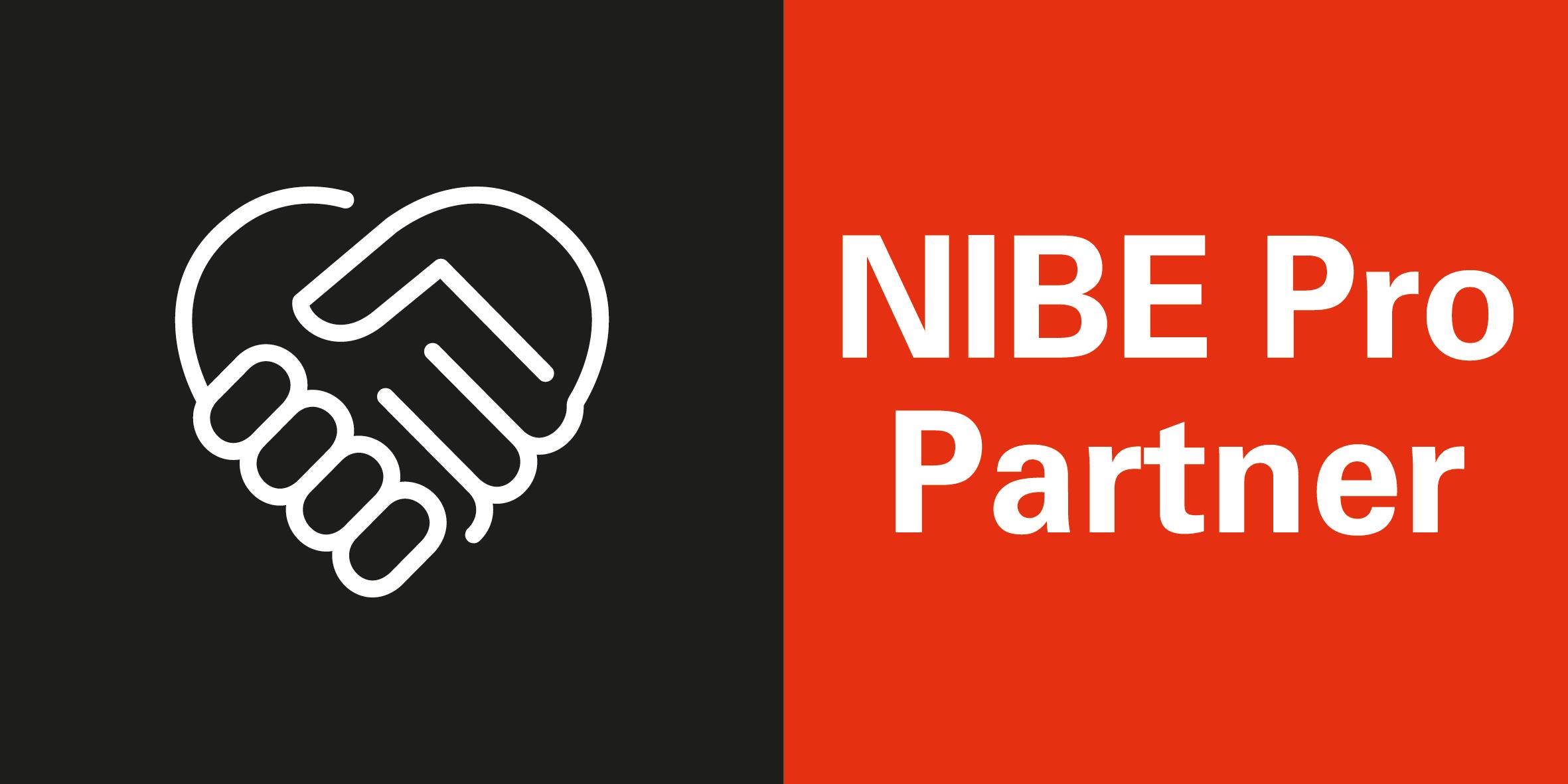 NIBE Pro Partner