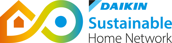 Daikin Sustainable Home Network