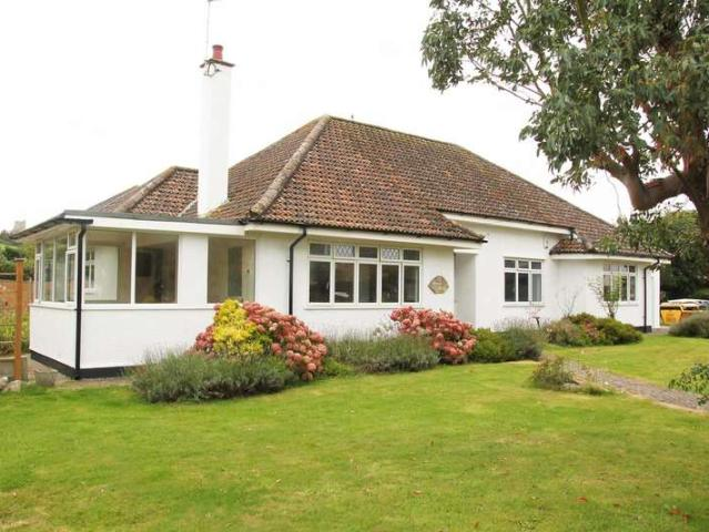 1960s bungalow